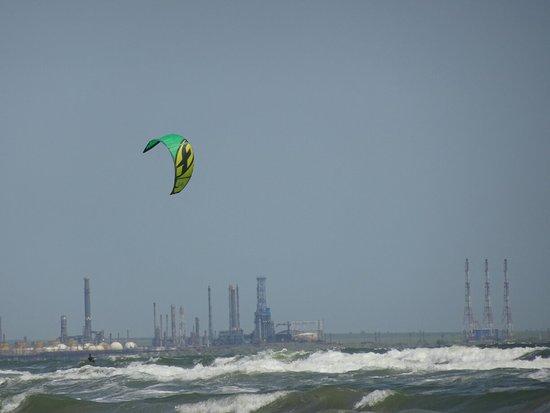 Mamaia Beach ภาพถ่าย