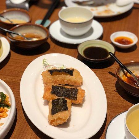 Hua Ting Restaurant Fotografie