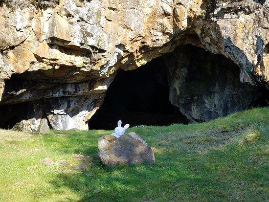 Tomnadashan Mine