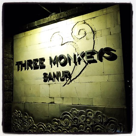 Three Monkeys Sanur照片