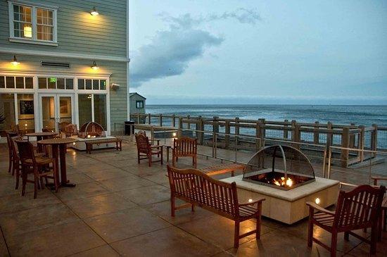 Cheap Hotels On The Beach In Monterey Ca