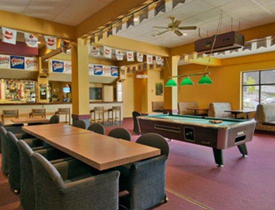 Prince George, Kanada: Restaurant