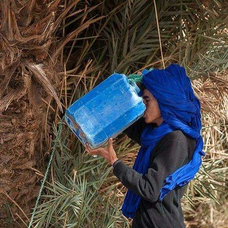 Mhamid Excursion Berber: Desert tours