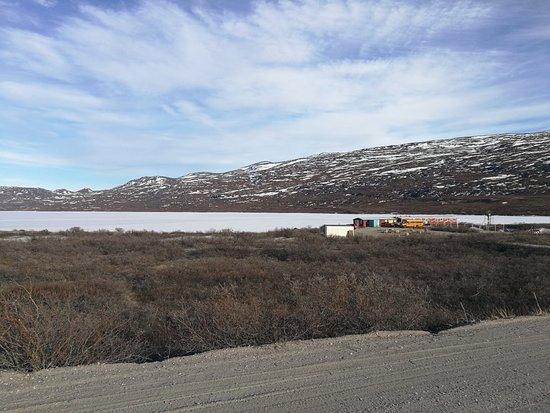 Kangerlussuaq, Grønland: IMG_20180528_195541_large.jpg