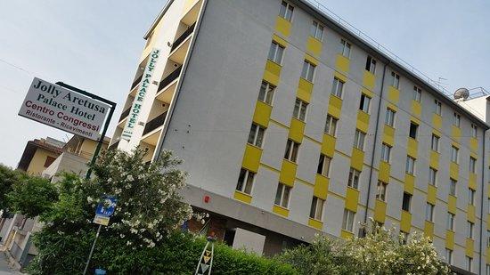 Jolly Aretusa Palace Hotel Photo