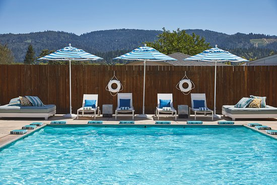 Calistoga Motor Lodge and Spa UPDATED 2019 Prices Reviews
