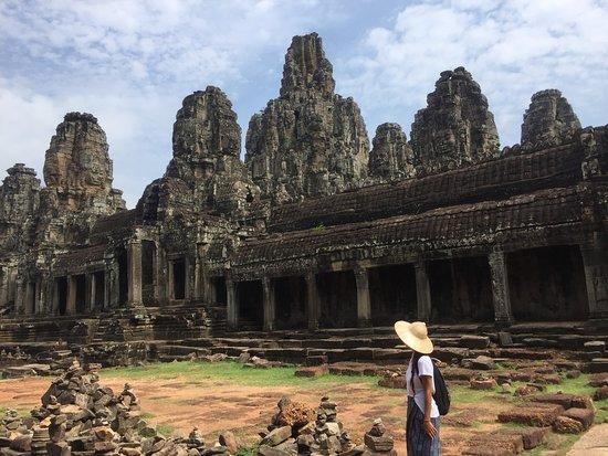Keath Angkor Tours Photo