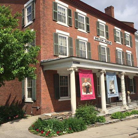 Foto de Henry Sheldon Museum of Vermont History