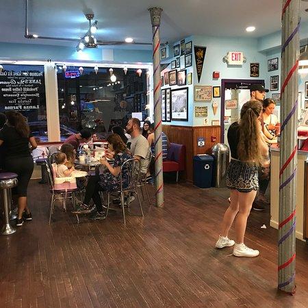The Hudson Creamery