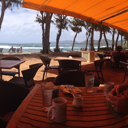 Lava Lava Beach Club Photo