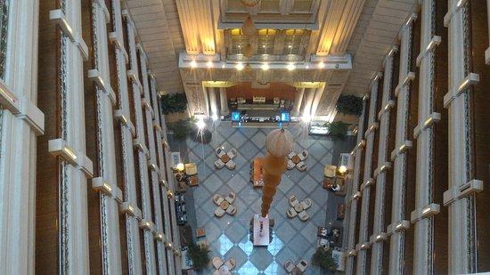 Renaissance Riverside Hotel Saigon Photo