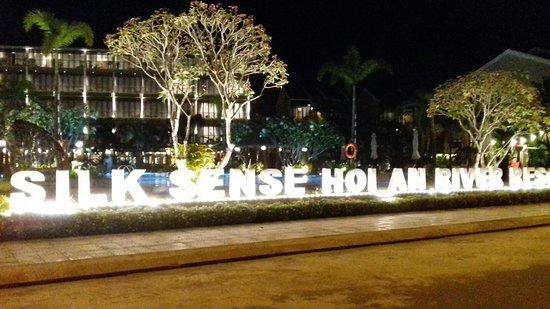 Foto de Silk Sense Hoi An River Resort