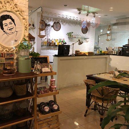 Yai Yaa Thai Home Kitchen Photo0 Jpg