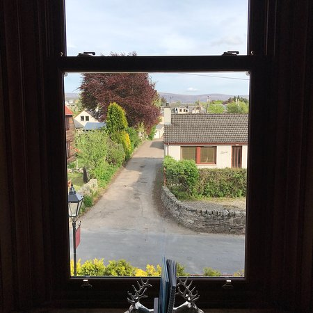 Strathallan Bed and Breakfast: Fantastic stay, wonderful people