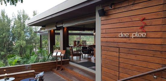 Anantara Layan PhuketResort: Dee Plee Thai Fine Dining Restaurant