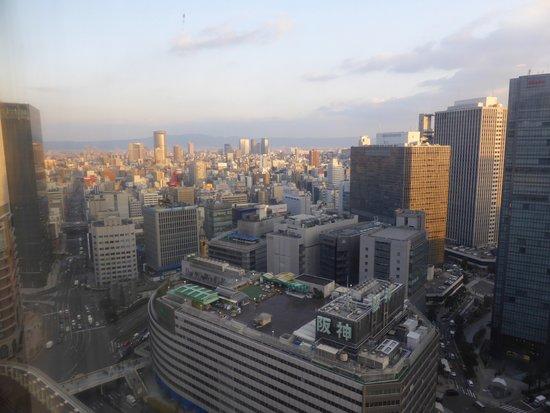 大阪深度游照片