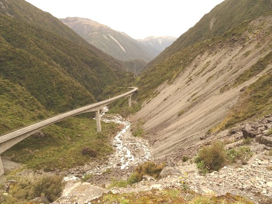 Foto de Arthur's Pass National Park
