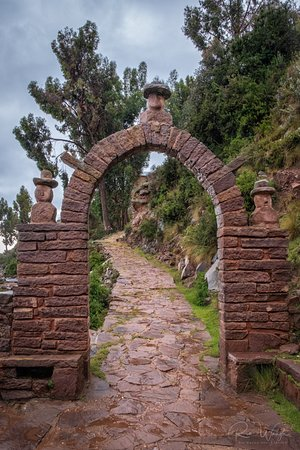 Titicaca For You : Taquile Island