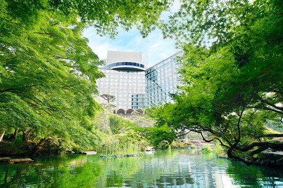 東京新大谷酒店-禪高級商務套房