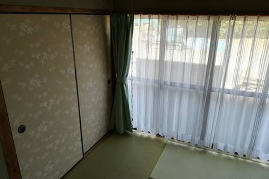Amami Yamato Guest House Sonouchi: 4畳半和個室