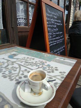 Haute-Normandie, France: Auberge de L'étampage