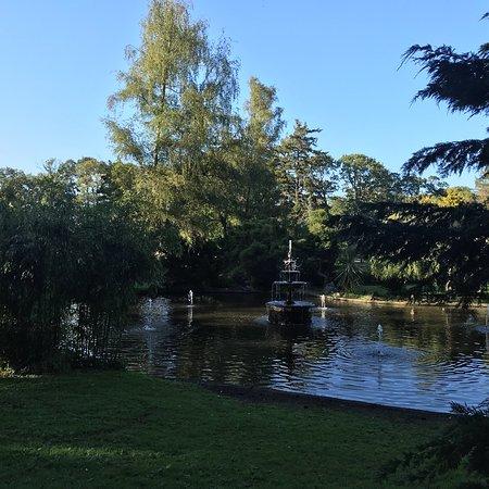 Beacon Hill Park – fotografija