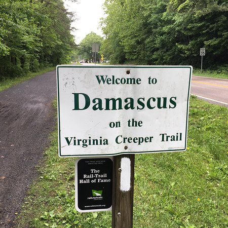 Virginia Creeper Trail Φωτογραφία