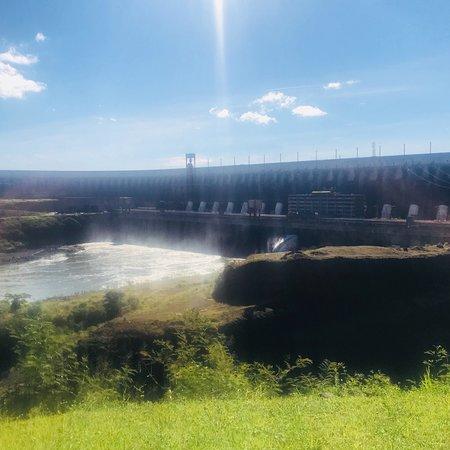 Ảnh về Itaipu Dam