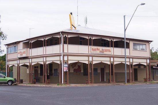 The Wobbly Boot Hotel Boggabilla