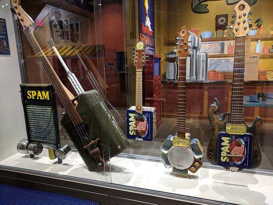 写真Spam Museum and Visitor Center枚