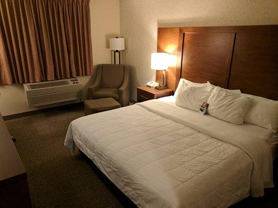 Comfort Inn-billede