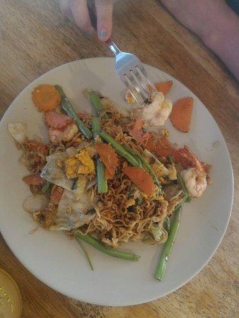 Railay Family Restaurant Photo