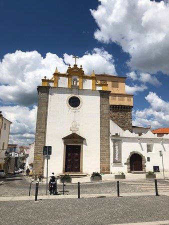 Sertório Square (Évora) รูปภาพ