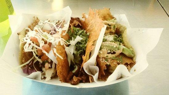 Famoso Mexican Street Food รูปภาพ