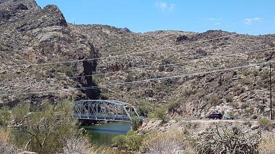 Apache Trail Scenic Drive: 20180529_102659_large.jpg