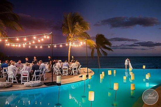 Mahekal Beach Resort Wedding Reception As Las Olas