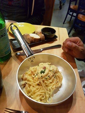 u' Mast - cucina italiana照片