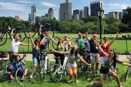 NYC Central Park Bike Rental