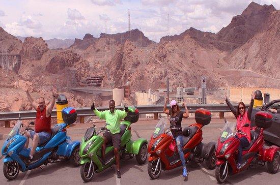 Hoover Dam Trike Tour o alquiler