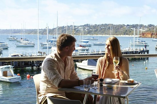 Mornington Peninsula & Phillip Island ...