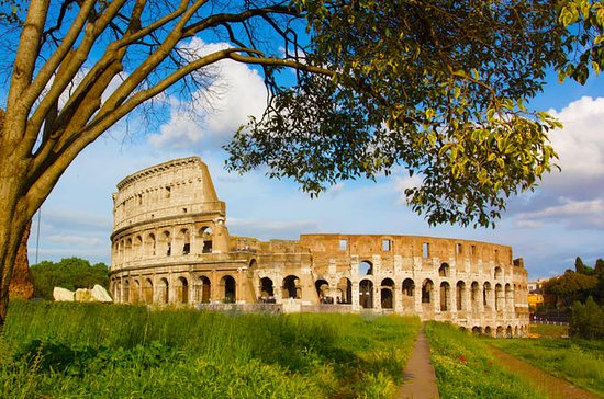 Excursion de 8 jours en Italie: Rome...