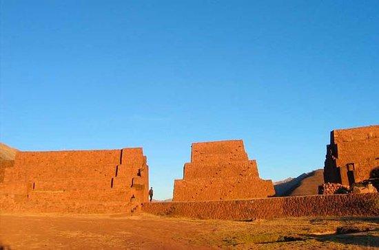 Recorrido cultural por Cuzco, Perú