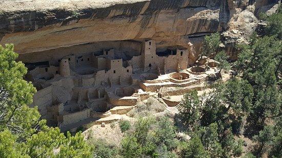Mesa Verde Colorado: 20180508_132410_large.jpg