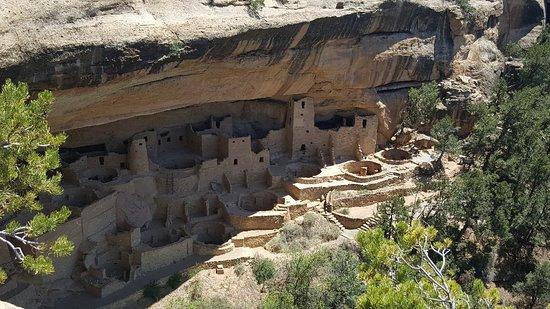 Mesa Verde Colorado: 20180508_132421_large.jpg