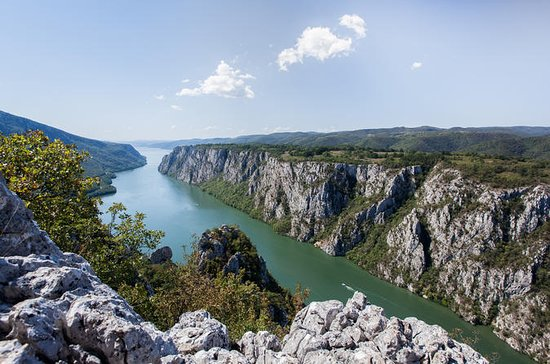 Blue Danube Tour