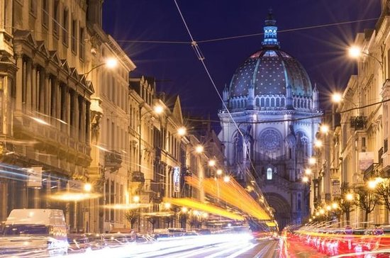 Must See Brussels In a Day