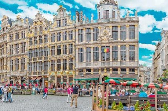 Kickstart Ihre Reise in Brüssel