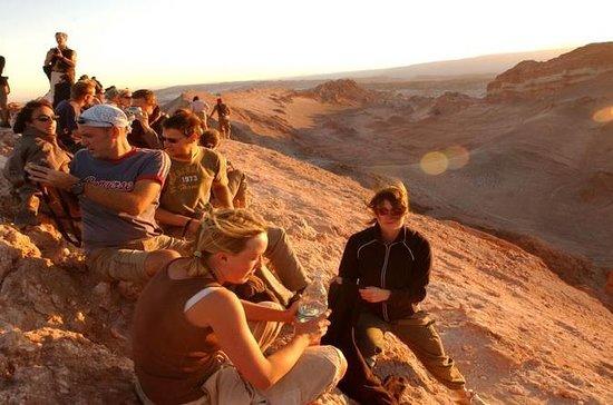 4-Day San Pedro de Atacama Desert...