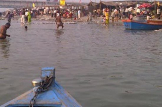 Excursión de un día a Garh Ganga...