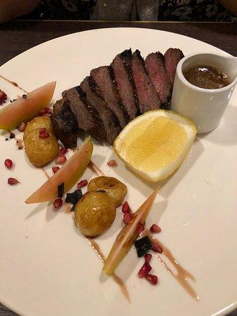 Otis Grill: Steak